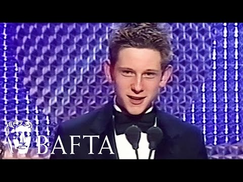 14 year old Jamie Bell wins Leading Actor BAFTA in 2001