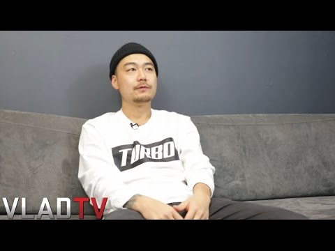 Dumbfoundead: I Beat Conceited 2-1