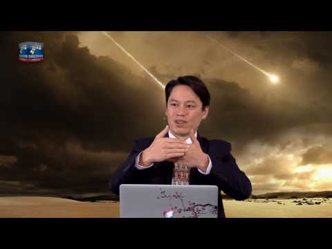 Is The USA In The Bible? Great American Eclipses Of 2017 & 2024 - Real End Time Signs?