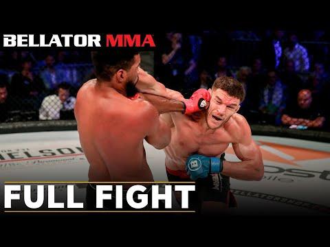 Full Fight | Vadim Nemkov vs. Rafael Carvalho - Bellator 230