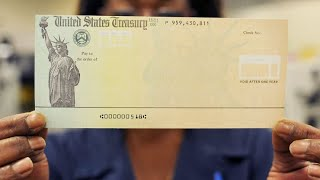 DON'T COUNT ON ANOTHER STIMULUS CHECK, DO THIS INSTEAD.