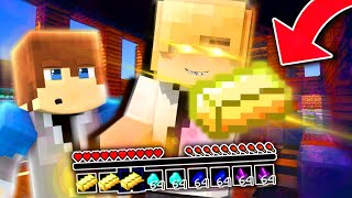 PLAYING MURDER MYSTERY FOR GOLD! (Minecraft Murder Mystery)