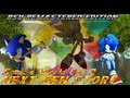 Sonic's World Episode 2 Next Gen Story [Blitz Sonic Ultra Remastered Edition] + Bonus