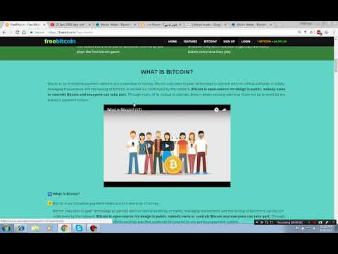 How To Earn Bitcoin In Pakistan   And In The WorldWide   Earn $300 Daily Step By Step Learning