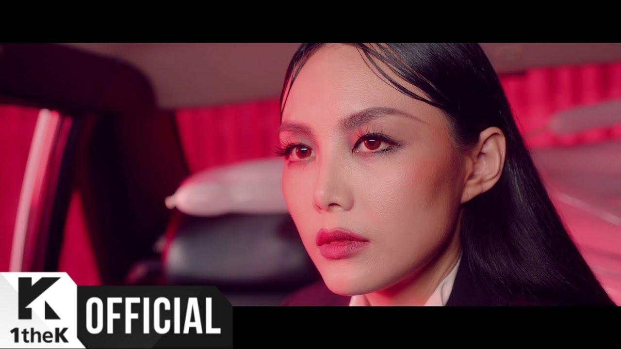 [MV] Brown Eyed Girls(브라운아이드걸스) _ Wonder Woman(원더우먼)