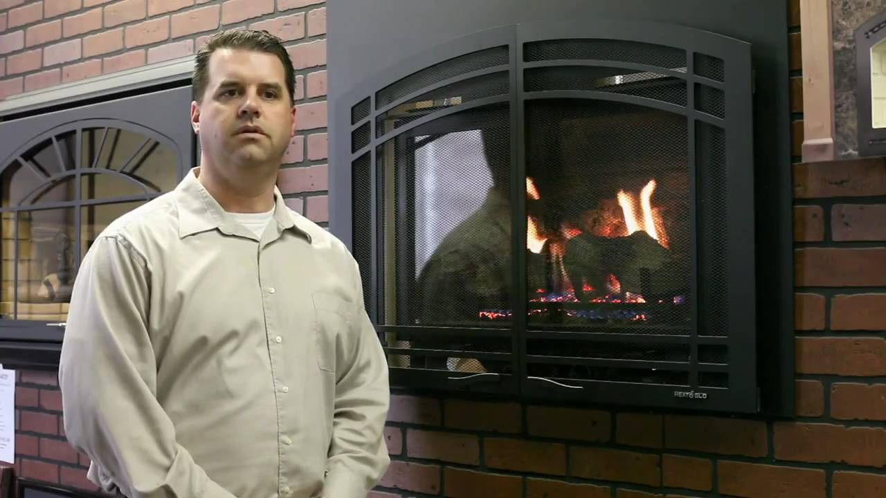 Gas Fireplace Checklist for Annual Maintenance - YouTube