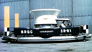 Great British Inventions - The Hovercraft