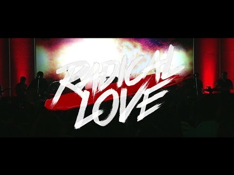 Radical Love by Victory Worship feat. Cathy Go [Official Music Video]