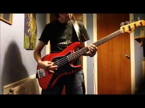 Nordheim - Beer, Metal, Trolls and Vomit! - Bass cover