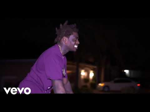 (New) Kodak Black - I'm Too Real [MUSIC VIDEO 2018]