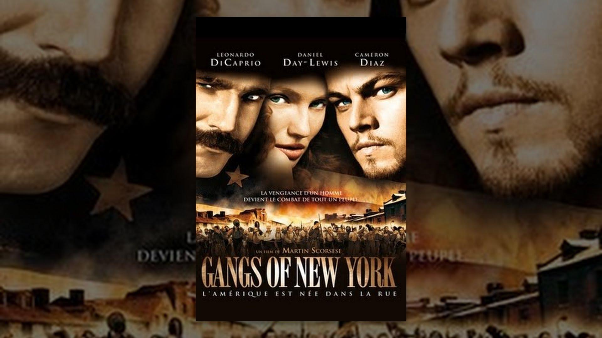Gangs of New York (VF)