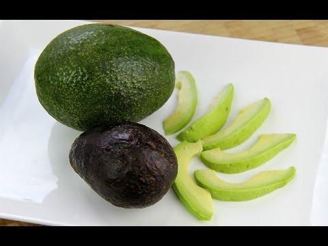 Avocado Avocado Ripe How To Tell