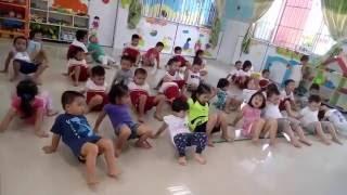 Trường Chúng Cháu Là Trường Mầm Non - Xuân Mai- Ca nhạc thiếu nhi