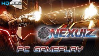 Nexuiz - Gameplay PC | HD