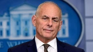 White House stands by Gen. Kelly's criticism of Rep. Wilson thumbnail