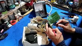 #paano #how to Air conditioner Condura digital No power/Fan&compresor slow blowing Tutorial PART 1