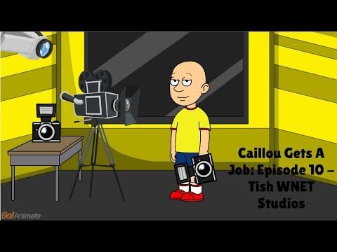 caillou episodes youtube