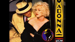 Madonna - Anglia TV - Report on the making of the film Dick Tracy - 1990 - PART TWO