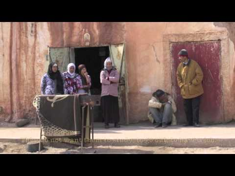 You Can Dream. Stories of Moroccan Women Who Do (Part One)