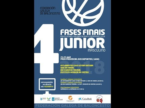 FINAL A4  MASCULINA FGB 18 Rio Ourense Termal – Instituto Rosalía (Y)