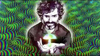 Terence McKenna - The Mushroom Said To Me (Compilation)