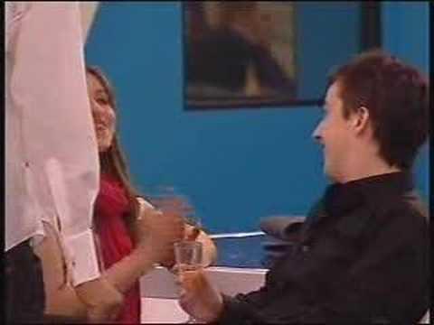 Big Brother Celebrity Hijack-day 20 All Saints part 3