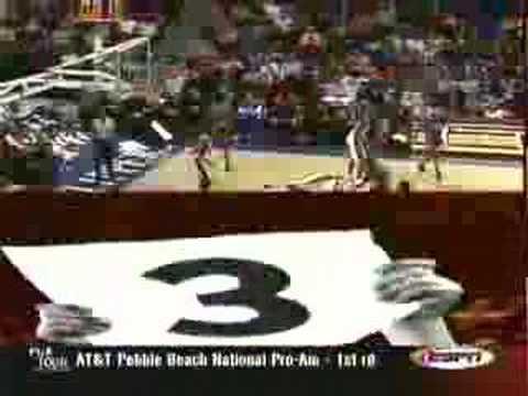 NBA 2002-2003 Top Ten Dunks