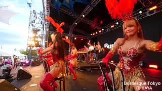 Burlesque Tokyo with DJ KAYA 13SANCTUARY 2018Japan,2018.JUL.08, 18101840Ocean Stage