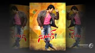 Naayak Telugu Movie Background Music full video