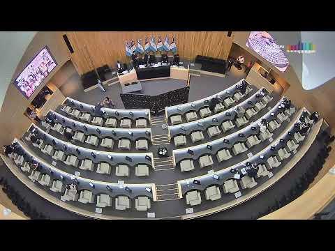 Vigésima Sesión Virtual - 142 Período Legislativo
