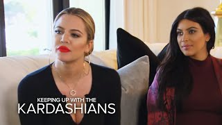 """Hollywood Medium"" Reads Kardashian Sisters 