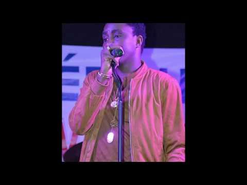 Wally B. Seck - Miirna Live Vogue 2017