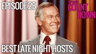 Kyle Anderson - 11 Best Late Night Talk Show Hosts - 11 Points Countdown