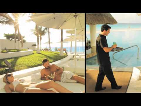 Cancun Hotel Le Blanc
