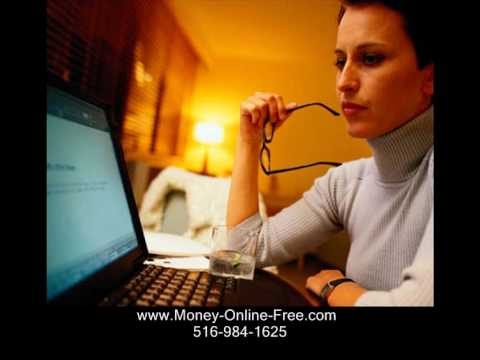 How To Get A Work From Home Job FAST that WORKS