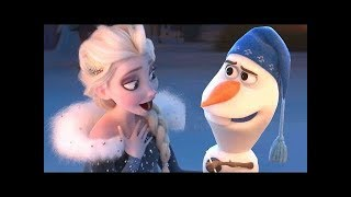 Olaf S Frozen Adventure Disney Movie Elsa Anna Olaf 2018 Disney Animation