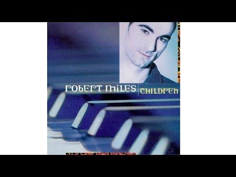 Robert Miles - Children (Dream Version) (1995)
