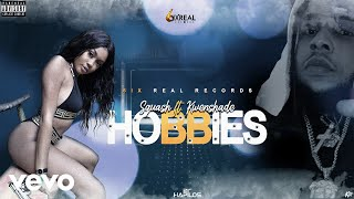 Squash, Goddess - Hobbies (Official Audio)