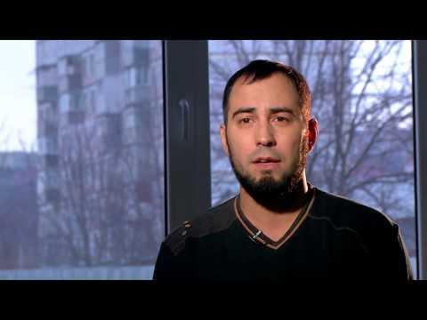 Обращеные В Ислам | Эмир валера 03