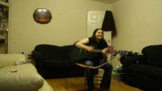 Sweet About Me (cover) - Gabriella Cilmi