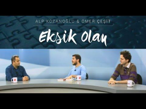 Eksik Olan: Özgür Taburoğlu Ile Vicdan
