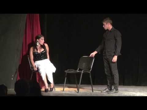 Tango peccaminoso prima parte