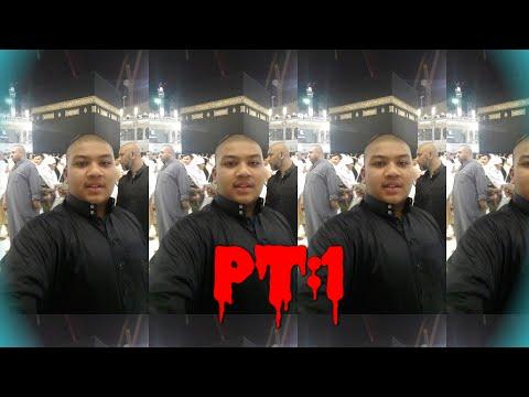 Going Makkah PT:1