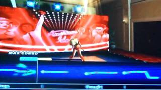 """American Idol Karaoke"" 4 Wii Tour"