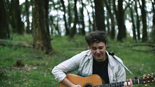 Somewhere only we know - Keane (Adam Martin Cover)