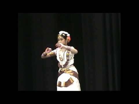 Tamil Classical Dance, 2005