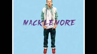 Macklemore - Church (feat. Geologic)