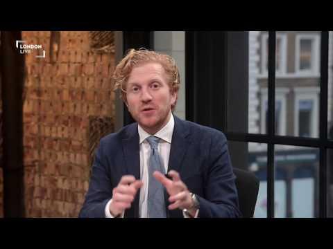 Professor Maggie Atkinson Headline Interview London Live - January 2016