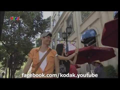 Váy Hồng Tầng 24 - Trailer HD - VTV Drama