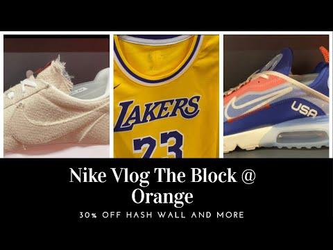 Nike Factory Store Carlsbad - Premium